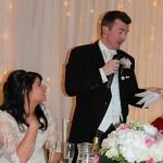 Bridegroom speech